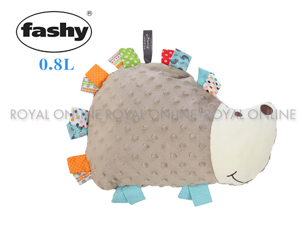 【FASHY】 HWB 65200 ハリネズミ 湯たんぽ 0.8L