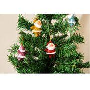 ★クリスマス飾り★ クリスマスツリー飾り サンタ