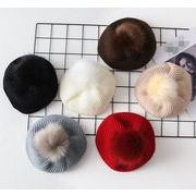 新品★キャップ★ハット★帽子★毛糸帽子