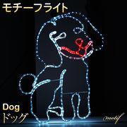 モチーフライト 犬 ラブラドール 83×69cm ドッグ Dog ラブラドール・レトリバー ワンちゃん