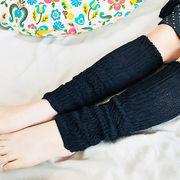 シルクレッグウォーマー 日本製 特殊二重編みでふんわりしっかり温めます!冷え取りファッションにも◎