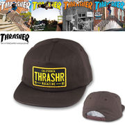 THRASHER DMV SNAPBACK  16221