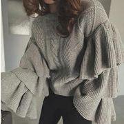 激安★高級感あふれ!新型★レディースファッション★レディース トップス★セーター