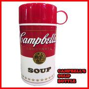 キャンベルスープボトル