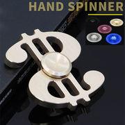 即納あり/ハンドスピナー 新作 Hand Spinner ハンドスピナー ドル お金  指スピナー ハンスピ