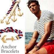 Yacht Knot Bracelet KJP ブレスレット