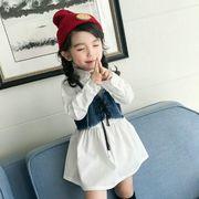 春 子供服 女の子 2点セット ファッション  大人気 セットアップ