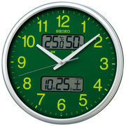 SEIKO セイコー 掛け時計 電波 KX235H