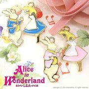 "★L&A Original Parts★煌めくK16GP★人気のアリスシリーズ♪152 ""Alice&Rabbit"""