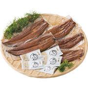 国産うなぎ蒲焼(たまり醤油だれ) 5尾
