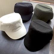 ▼MAGGIO▼【男女兼用!!】重宝できるアイテム* ベーシックワークキャップ(帽子)