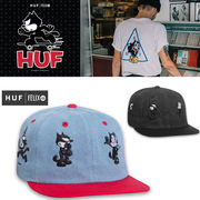 HUF×FELIX DOING THINGS 6 PANEL  16531
