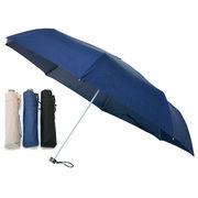 [60cm]折りたたみ傘 軽量 紳士 傘 折りたたみ