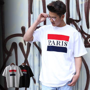 【2018SS新作】 PARIS Tシャツ