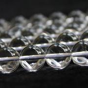 連 クリスタル(水晶)AAランク 丸 10mm  品番: 9912