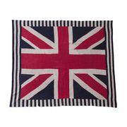 ベッドカバー&ブランケット UK