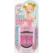 KQ0152 PCアイラッシュカーラーCP ピンク 【 貝印 】 【 メイク 】