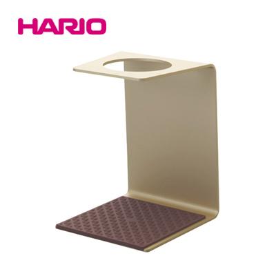 「公式」V60 アルミシングルスタンド ゴールド VSA-1GD HARIO(ハリオ)