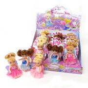 <ドール・人形>フェアリーベイビー 3種アソート No.206-280