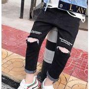 ★新品★キッズファッション★★デニムパンツ★