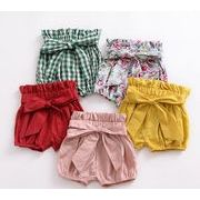 ベビー用品★ロンパース ショートパンツ インナー 赤ちゃん服 ベビーちゃん オーバーオール パンツ