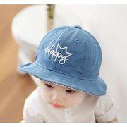 【ニュースタイル !!】★春新品★子供帽子★赤ちゃん★遠足帽子★キッズ帽子★人気帽子★可愛い★
