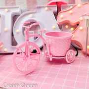 格安☆INS人気新作雑貨◆乙女系◆女子力アップ小物▲テーブル置物▲部屋装飾▲撮影写真▲三輪車