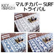 ■キーストーン■ マルチカバー SURF トライバル
