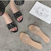 ★春夏新作★ファッションレディース 靴 サンダル フラットサンダル かわいい オシャレ
