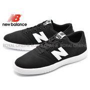 【ニューバランス】 CT10HEA スニーカー 靴 シューズ ブラック メンズ レディース