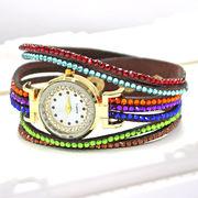 催事・イベント向け商品 革 腕時計 レディース
