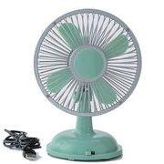 卓上ミニ扇風機 Desk Top Fan