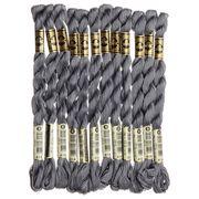 [12カセ入り]DMC コットンパール刺繍糸 5番手 414 DMC115-5B #414