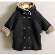 ★秋物★韓国風★キッズ服 ★可愛いキッズ服★コート ジャケット 90cm-130cm
