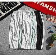 秋冬新作メンズパンツ ズボン大きいサイズ シンプル おしゃれ♪グレー/ブラック/グリーン3色