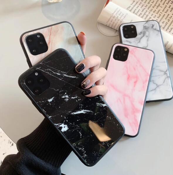 iphone11 おまけ付 キラキラ 大理石 iPhonePRO MAX天然石 シンプル iPhoneSEケース
