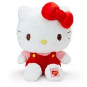 【キティ】スタンダードぬいぐるみ(SS~4L)
