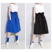 2wayスカート(Tシャツとセット)1108261-0076