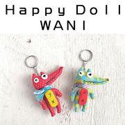 ■ピズム■■2018AW 新作■ Happy doll WANI
