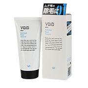 VOID(ヴォイド) 薬用ブラックリムーバー