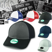NEWERA 9FORTY Contrast Front Mesh-NE204  15244