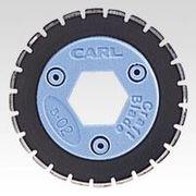 カール事務器 クラフトブレイド(替刃)パフォレーテング B-02 00016492