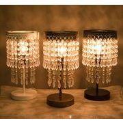 【LED電球対応】 シャンデリア テーブルランプ ミュゼ♪