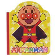 【知育玩具】アンパンマン ダイカットメモ/ANPANMAN