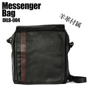 【高級羊革贅沢使用】DITRAIL(ダイトレイル)メッセンジャーバッグ