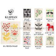 S) 【クリッパン】 6003  KLIPPAN ペーパーナプキン スポンジ ワイプ 17/20 全10色 メンズ レディース