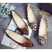 豹柄シューズ★♪激安&ファッションデザインの靴&履き心地& 靴★★サンダル