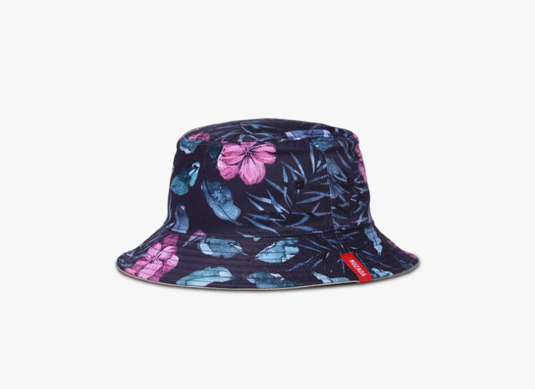 UVカット 帽子 レディース 紫外線対策 熱中症予防 つば広 旅行用 女優帽 小顔効果抜群 バケツ帽子 折り畳み