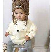 ★ロンパース 赤ちゃん服★ベビーちゃん 長袖オーバーオール★