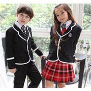 キッズ スーツ フォーマル スーツ 入園式 卒業スーツ 子供コスチューム 生徒制服 高品質
